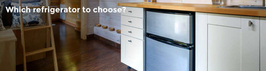 Which refrigerator to choose?